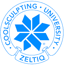CoolSculpting University graduates seal